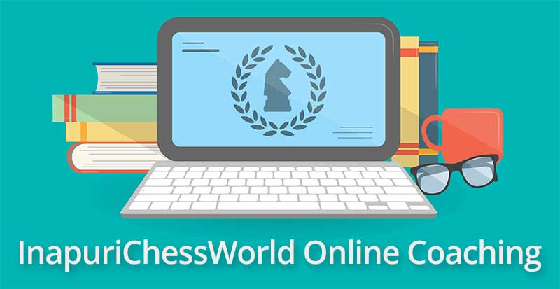 Inapuri chess world